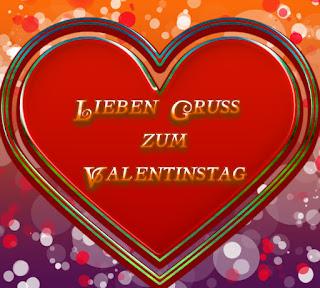Valentinstag Herz Bilder