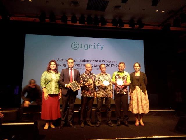Signify Membawa Akses Pencahayaan untuk Mengubah Kehidupan, signify, philips, pencahayaan, pencahayaan untuk mengubah kehidupan