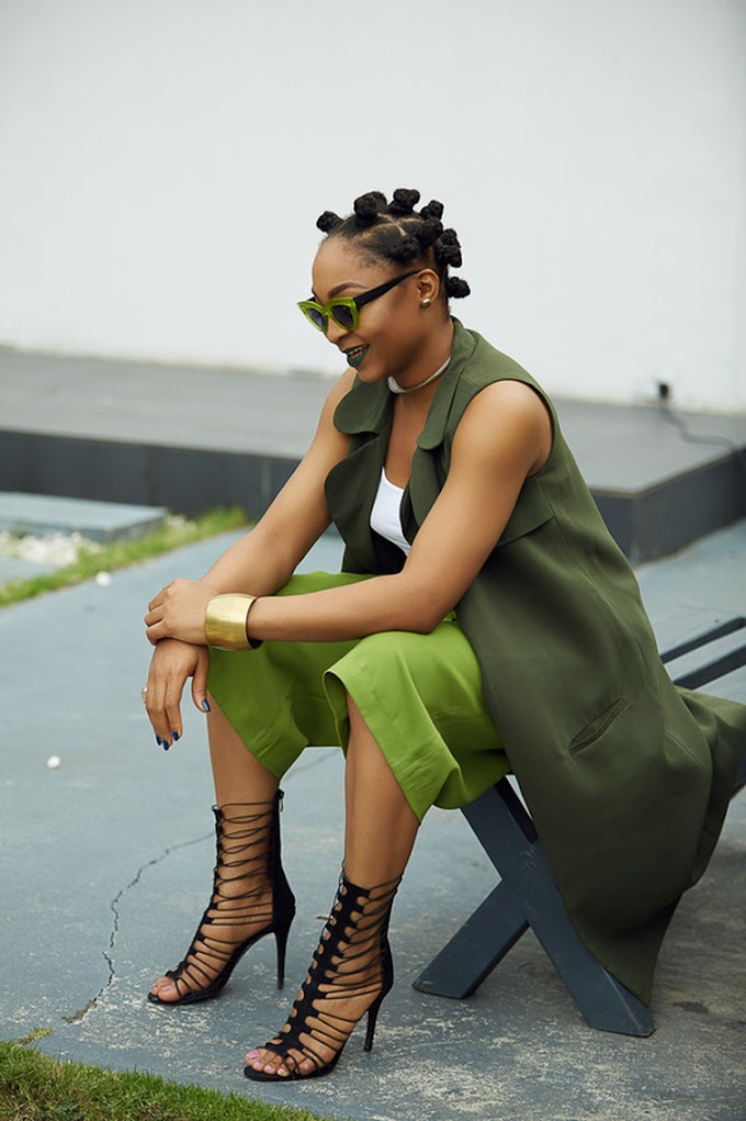 Independence Day Style Inspiration - 3 Looks by @Sharonojong
