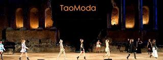 SERATA DI GALA TAOMODA AWARDS AL TEATRO ANTICO DI TAORMINA