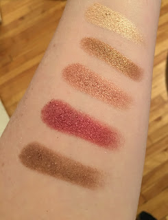 Blinc Swatches