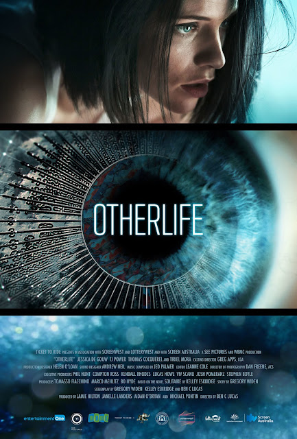 OtherLife (2017) ταινιες online seires oipeirates greek subs