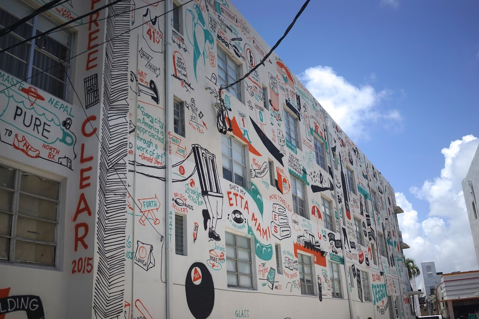 what to do in miami
