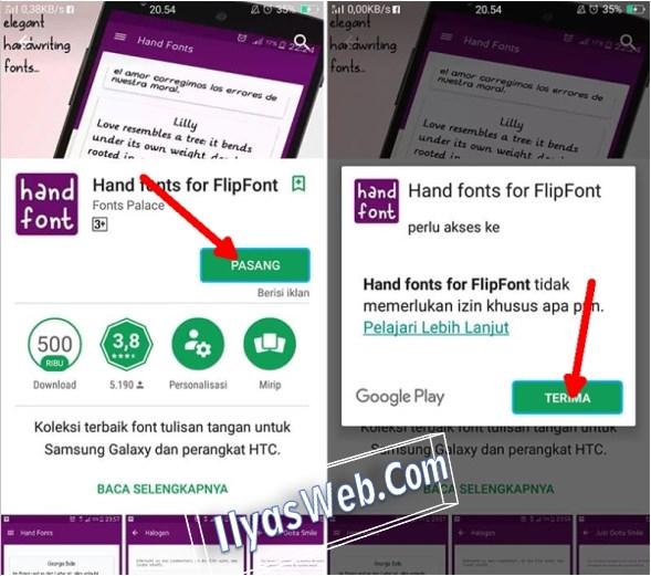 Font Oppo ialah satu bagian paling penting keberadaannya di ponsel pintar Android yang me Tutorial Mengganti Font di Oppo A39, F1s, dan F11 Terbaru