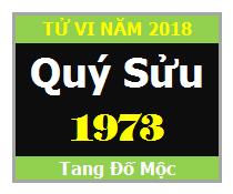 Xem Vận Hạn Tử Vi Tuổi Quý Sửu 1973 Năm 2018