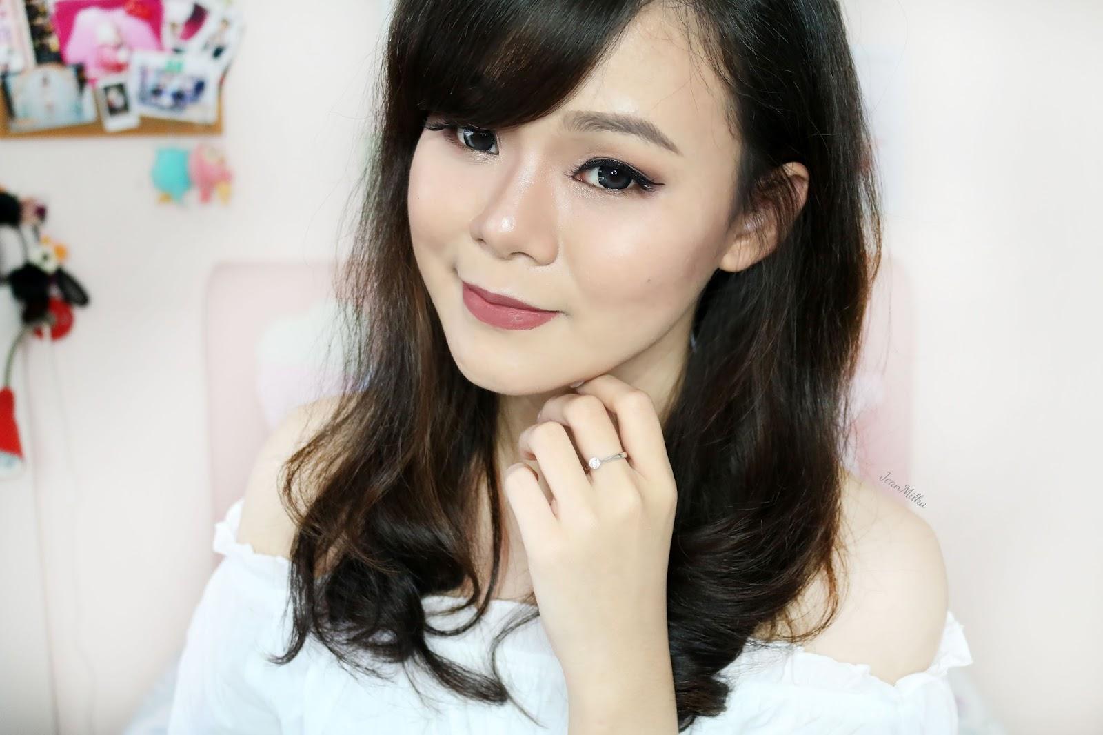 tutorial, tutorial makeup, makeup, makeup tutorial, makeup natural, my go to makeup, makeup sehari-hari, everyday makeup, korean makeup, korean style makeup, makeup untuk asia, makeup untuk indonesia