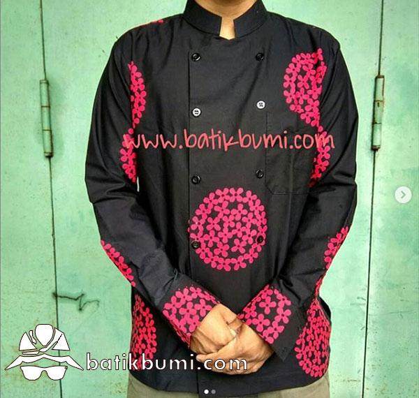 Koko Surjan Batik Cap Solo