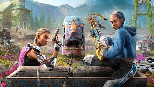 ألعاب قادمة في 2019 معلنة عنها في حدث The Game Awards 2018