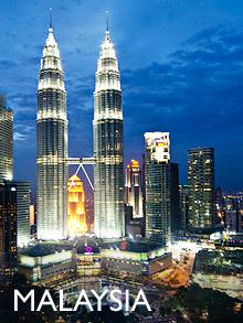 Lakad Pilipinas Malaysia