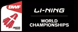 Live streaming Li-Ning BWF World Championships 2014