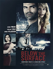 pelicula Below the Surface (El complot) (2016)