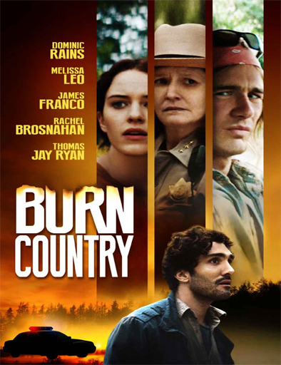 Ver Burn Country (The Fixer) (2016) Online