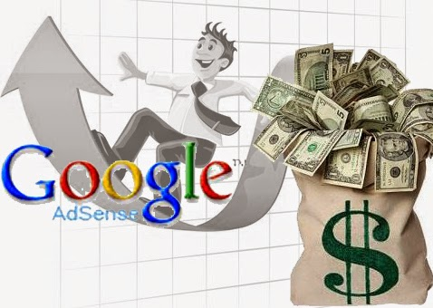 Google , AdSense Tips,Google AdSense Tips, how to create Google AdSense, make money with Google AdSense,AdSense text link,Google AdSense and Blog , Blog adsense, use blog to adsense, create blog for adsene, tips trik adsense