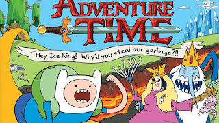 Adventure Time Hey Ice King Why'd You Steal Our Garbage 3DS CIA Gdrive