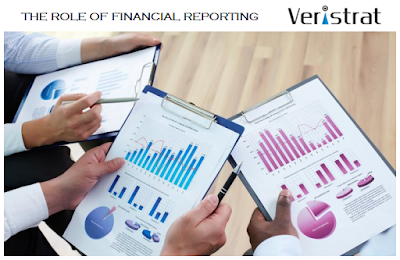 THE ROLE OF FINANCIAL REPORTING IN BUSINESS