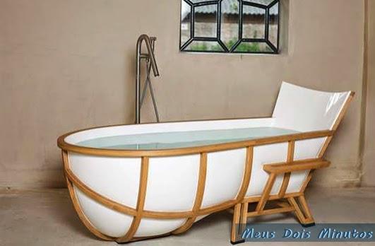 banheira cadeira