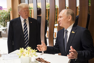 Putin Expels 755 US Diplomats From Russia