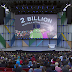 مؤتمرI/O 2017 : جوجل تحصي 2 مليار من الأجهزة العاملة تحت نظام الأندرويد في العالم