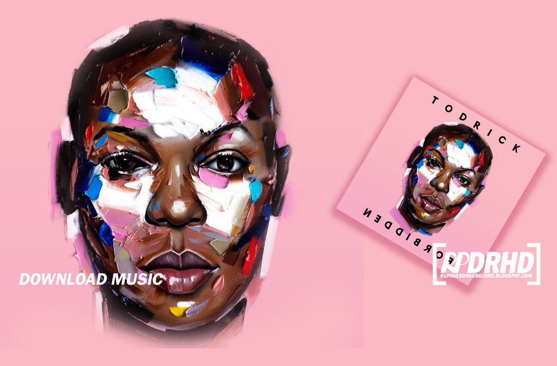 Music, Todrick Hall, Forbidden - Album (iTunes Plus AAC M4A, 2018)