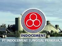 Info Terbaru Lowongan Kerja via email PT Indocement Tunggal Prakasa,Tbk 2016