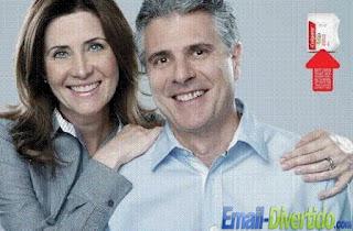 email divertido publicidade colgate rir humor lol