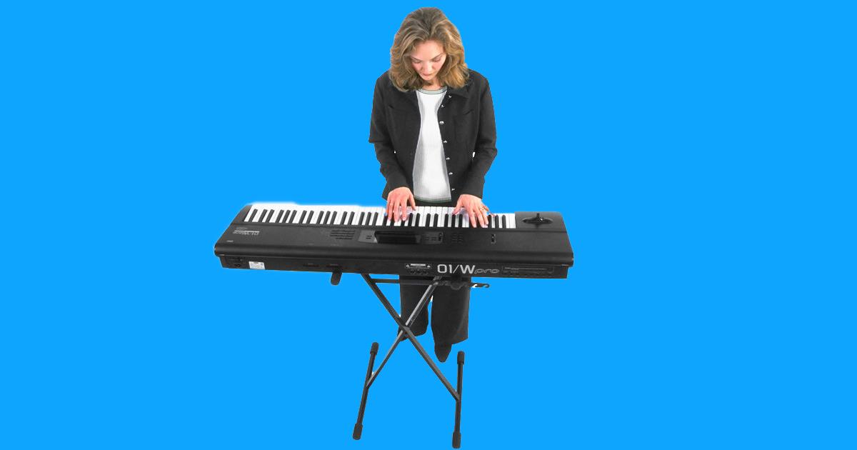 nên cho trẻ học đàn organ hay piano