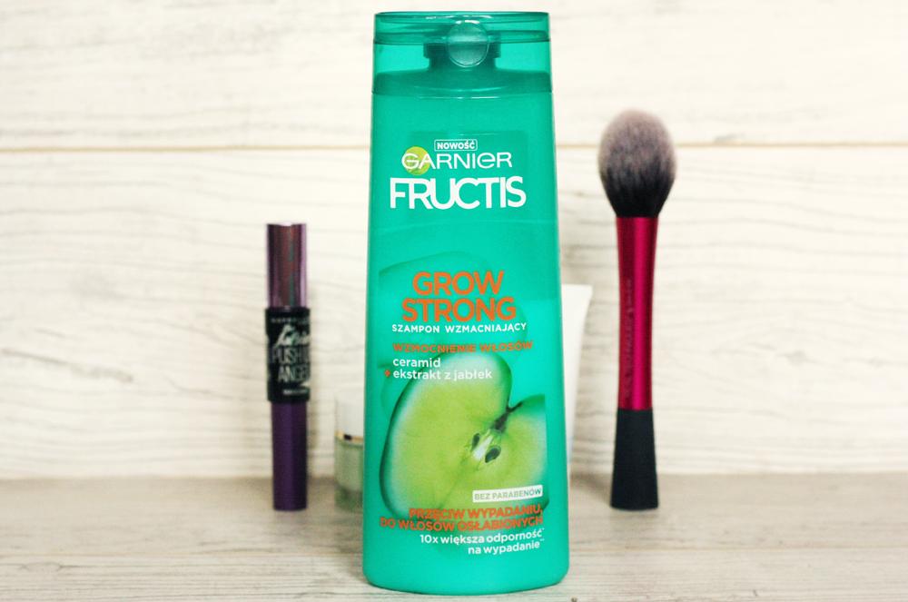 garnier-fructis-grow-strong-szampon-do-wlosow, szampon-wzmacniajacy