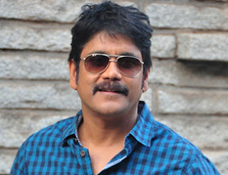 Nagarjuna in Oopiri movie