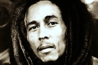 Music : Bob Marley - Natural Mystic