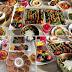 مطاعم السرايا بلازا.. قصة نجاح جديد في خدمات المأكولات والمناسبات