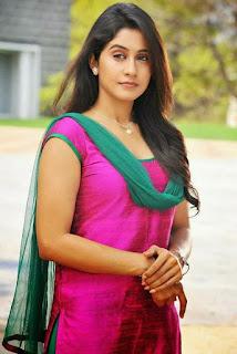 South Indian Actress Regina Cassandra