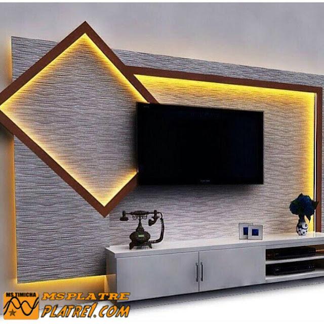 DECOR TV