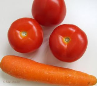 20 Benefits of Tomato and Carrot Fruit For Men and Women - Healthy T1ps