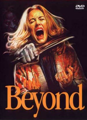 The Beyond - Italian Horror Movie