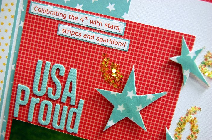 More Stars and Stripes Projects with Mimi, Deena, and Kim