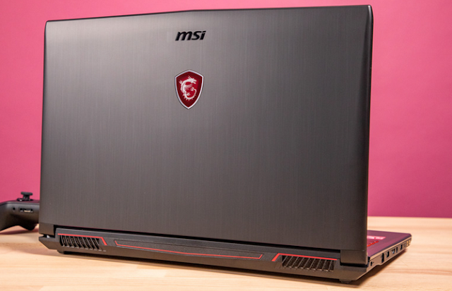 The best gaming laptop MSI Review 2018