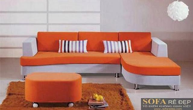 Sofa góc G137