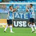 Com reservas, Grêmio volta a vencer Goiás e avança na Copa do Brasil