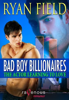 Bad Boy Billionaire: The Actor Learning to Love