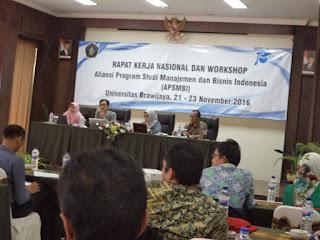 Rapat Kerja Nasional & Workshop