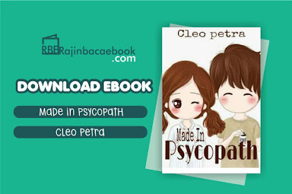 Download Novel Made In Psycopath By Cleo Petra Pdf