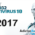 ESET NOD32 Antivirus v10.0.390.0 Final Español,+SERIAL