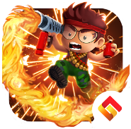 Ramboat Shoot and Dash Mod Apk Unlimited Gold/Gems