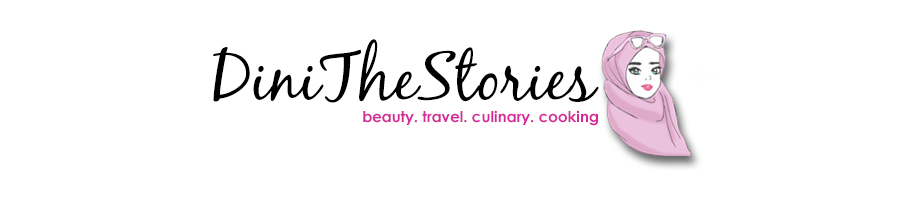 Dini The Stories