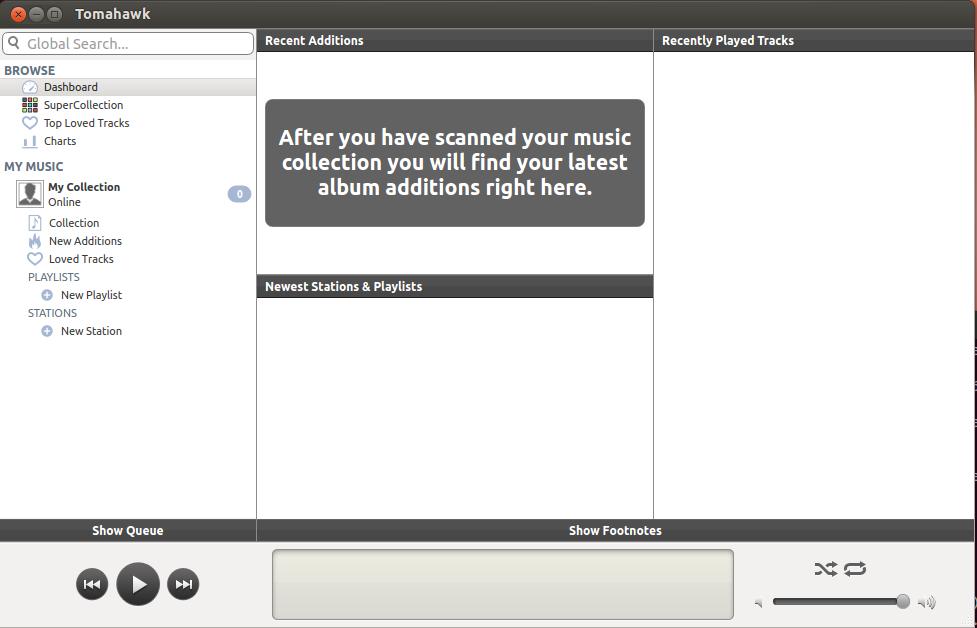 16 Best Rhythmbox Media Player Alternatives For Ubuntu 12 04 Precise