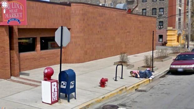 Google Street View Photos-4
