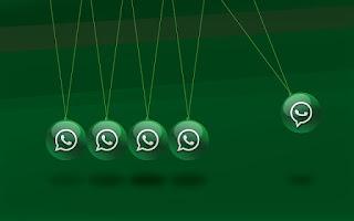 Cara Buka Line@ di Laptop atau PC dengan Browser