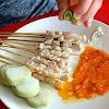Resep Sate Taichan Pedas Penggugah Selera