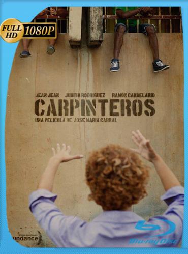 Carpinteros (2017) HD [1080p] Latino [GoogleDrive] TeslavoHD