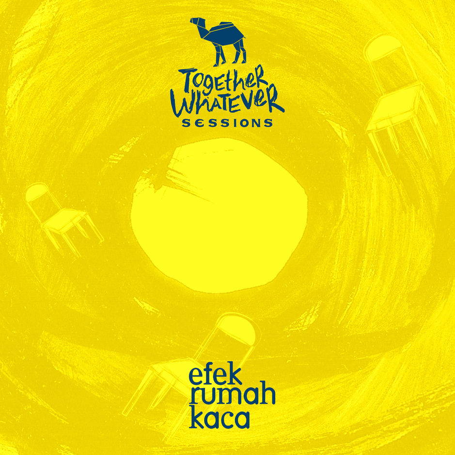 Efek Rumah Kaca - Together Whatever Sessions Present Efek Rumah Kaca 10th Year Album Anniversary (Live) - Album (2018) [iTunes Plus AAC M4A]